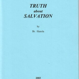 Truth About Salvation